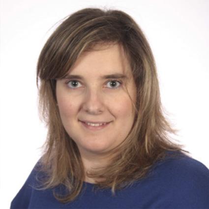 Virginia González - Psicóloga en Alcalá de Henares